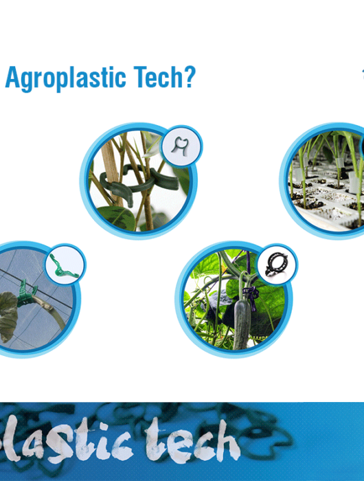 ¿Conoces el Agroplastic Tech?